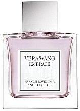 Parfüm, Parfüméria, kozmetikum Vera Wang Embrace French Lavender & Tuberose - Eau De Toilette