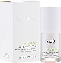 Parfüm, Parfüméria, kozmetikum Regeneráló szemkörnyékápoló balzsam - Natura Bisse NB Ceutical Eye Recovery Balm