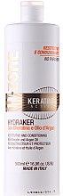 Parfüm, Parfüméria, kozmetikum Hajkondicionáló aktív keratinnal - H.Zone Keratine Active Conditioner