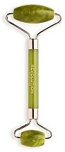 Parfüm, Parfüméria, kozmetikum Nefrit arcmasszírozó - Revolution Skincare Jade Facial Roller