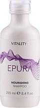 Parfüm, Parfüméria, kozmetikum Tápláló sampon - Vitality's Epura Nourishing Shampoo