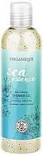 Parfüm, Parfüméria, kozmetikum Tusfürdő - Organique Sea Essence Body Shower Gel