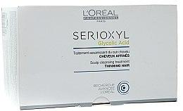 Parfüm, Parfüméria, kozmetikum Peeling fejbőrre - L'Oreal Professionnel Serioxyl Scalp Peeling Thinning Hair