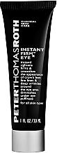 Parfüm, Parfüméria, kozmetikum Simító szemkörnyék krém - Peter Thomas Roth Instant FirmX Eye