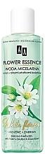 "Parfüm, Parfüméria, kozmetikum Micellás víz ""Fehér virágok"" - AA Flower Essence Micellar Water"
