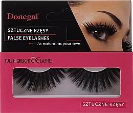 Parfüm, Parfüméria, kozmetikum Műszempilla, 4470 - Donegal Eyelashes
