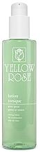 Parfüm, Parfüméria, kozmetikum Gyulladáscsökkentő lotion - Yellow Rose Lotion Tonique