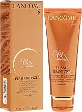 Parfüm, Parfüméria, kozmetikum Önbarnító - Lancome Flash Bronzer Body Gel