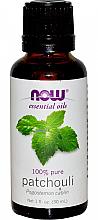 Parfüm, Parfüméria, kozmetikum Pacsuli illóolaj - Now Foods Essential Oils 100% Pure Patchouli