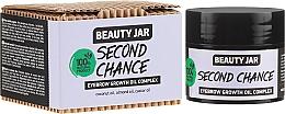 Parfüm, Parfüméria, kozmetikum Olaj komplex szemöldökre - Beauty Jar Second Chance Eyebrow Growth Oil Complex