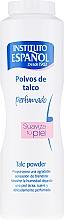 Parfüm, Parfüméria, kozmetikum Lábápoló hintőpor - Instituto Espanol Super Talc