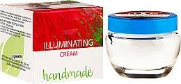 Parfüm, Parfüméria, kozmetikum Bőrélénkítő krém arcra - Hristina Cosmetics Handmade Illuminating Cream
