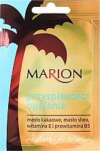 Parfüm, Parfüméria, kozmetikum Gyorsbarnító krém - Marion