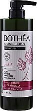 Parfüm, Parfüméria, kozmetikum Keratin hajra - Bothea Botanic Therapy Reconstructor Keratin pH 5.5