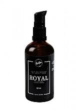 Parfüm, Parfüméria, kozmetikum Arc- és kéz szérum férfiaknak - Lalka Royal Serum