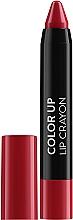 Parfüm, Parfüméria, kozmetikum Rúzs ceruza - Flormar Color Up Lip Crayon
