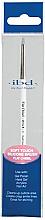 Parfüm, Parfüméria, kozmetikum Szilikon végű manikűr ecset - IBD Silicone Gel Art Tool Flat Chisel