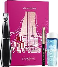 Parfüm, Parfüméria, kozmetikum Szett - Lancome Grandiose Gift Set (mascara/10ml + eye pencil/0.7g + remover/30ml)