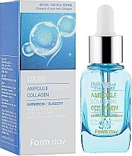 Parfüm, Parfüméria, kozmetikum Ampulla szérum kollagénnel - FarmStay DR.V8 Ampoule Solution Collagen