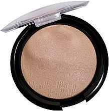 Parfüm, Parfüméria, kozmetikum Csillogó arcpúder - Peggy Sage Shimmering Illuminating Powder