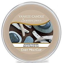 Parfüm, Parfüméria, kozmetikum Illatosított viasz - Yankee Candle Seaside Woods Melt Cup