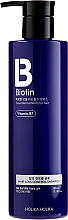 Parfüm, Parfüméria, kozmetikum Hajhullás ellni sampon - Holika Holika Biotin Hair Loss Control Shampoo