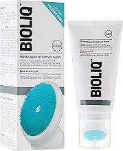 Parfüm, Parfüméria, kozmetikum Lágy tisztító gél az érzékeny arcbőrre - Bioliq Clean Cleansing Gel