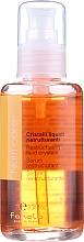 Parfüm, Parfüméria, kozmetikum Fluid száraz hajra - Fanola Nutry Care Restructuring Fluid