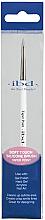 Parfüm, Parfüméria, kozmetikum Szilikon végű manikűr ecset - IBD Silicone Gel Art Tool Cup Chisel