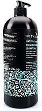 Parfüm, Parfüméria, kozmetikum Hidratáló sampon - Botavikos Skin Care & Aromaterapy Natural Moisturizing Shampoo