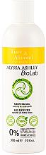 Parfüm, Parfüméria, kozmetikum Alyssa Ashley Biolab Tiare & Almond - Tusfürdő