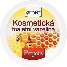 Parfüm, Parfüméria, kozmetikum Kozmetikai vazelin - Bione Cosmetics Propolis
