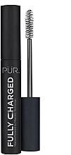 Parfüm, Parfüméria, kozmetikum Szempillaspirál - Pur Fully Charged Magnetic Mascara