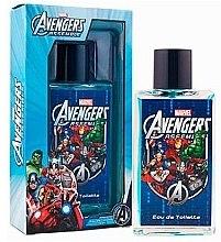 Parfüm, Parfüméria, kozmetikum Marvel The Avengers Assemble - Eau De Toilette