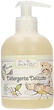 Parfüm, Parfüméria, kozmetikum Gyengéd tisztító szer - Anthyllis Gentle Cleansing Gel