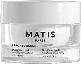 Parfüm, Parfüméria, kozmetikum Éjszakai arckrém - Matis Reponse Densite Densifiance-Night