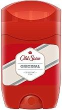 Parfüm, Parfüméria, kozmetikum Stift dezodor - Old Spice Original Deodorant Stick