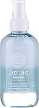 Parfüm, Parfüméria, kozmetikum Spray kócos és száraz hajra - Kemon Liding Norish Spray 2Phase