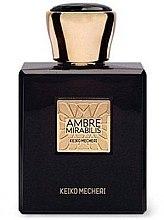 Parfüm, Parfüméria, kozmetikum Keiko Mecheri Bespoke Ambre Mirabilis - Eau De Parfum