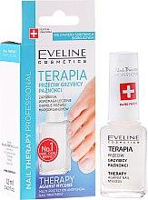 Parfüm, Parfüméria, kozmetikum Körömápoló zselé gomba ellen - Eveline Cosmetics Nail Polish for Nail Fungus Feet & Hands Mykose