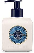 """Parfüm, Parfüméria, kozmetikum Hidratáló kéz és testápoló tej """"Sheavaj"""" - L'occitane Shea Butter Extra-Gentle Lotion for Hands & Body"""