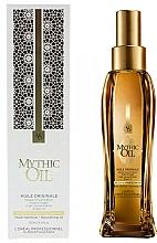 Parfüm, Parfüméria, kozmetikum Természetes hajolaj - L'Oreal Professionnel Mythic Oil Original Oil