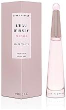 Parfüm, Parfüméria, kozmetikum Issey Miyake Leau Dissey Florale - Eau De Toilette