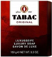 Parfüm, Parfüméria, kozmetikum Maurer & Wirtz Tabac Original - Szappan