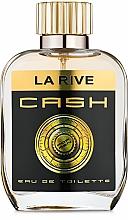 Parfüm, Parfüméria, kozmetikum La Rive Cash - Eau De Toilette