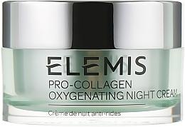 """Parfüm, Parfüméria, kozmetikum Éjszakai krém """"Oxigén"""" - Elemis Pro-Collagen Oxygenating Night Cream"""