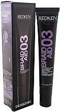 Parfüm, Parfüméria, kozmetikum Hajformázó lotion - Redken Braid Aid 03 Braid Defining Lotion
