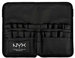 Parfüm, Parfüméria, kozmetikum Smink-öv sminkecsetek számára - NYX Professional Makeup Makeup Brush Belt