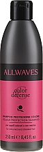 Parfüm, Parfüméria, kozmetikum Sampon festett hajra - Allwaves Color Defense Colour Protection Shampoo