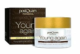 Parfüm, Parfüméria, kozmetikum Arc- és dekoltázs fiatalító krém - PostQuam Young Again Cream